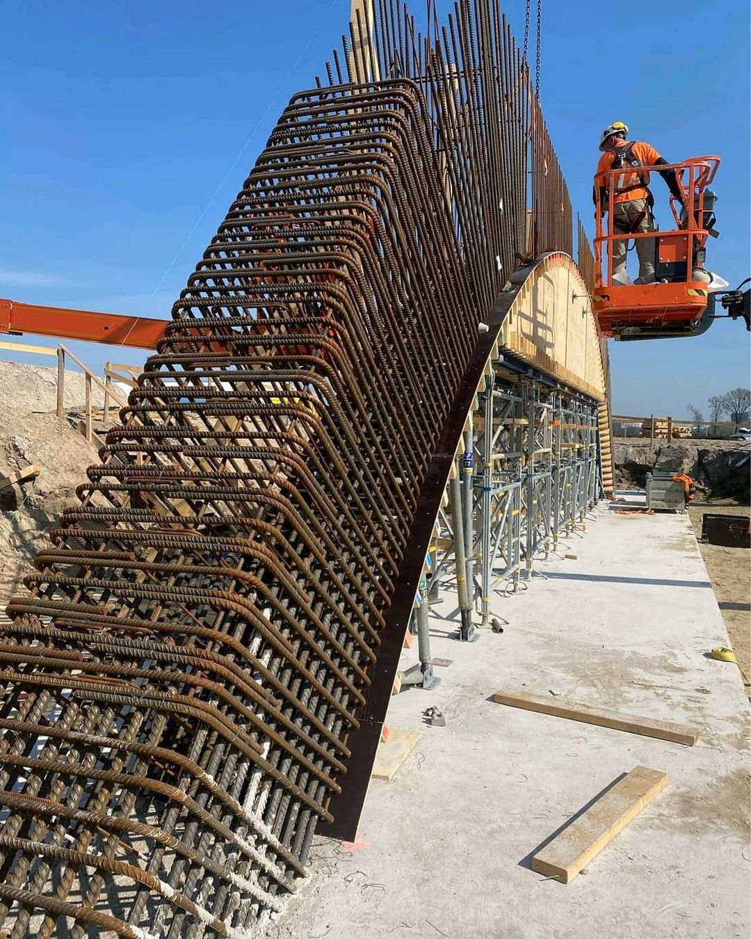 12 Steel Reinforcement Skills That Wake Up Your Creativations   To ...